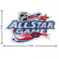 NHL All Star Game 2008-2009 Embroidered Sew On Patch