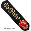 Bookmark Style-2 Gryffindor House Harry Potter Embroidered
