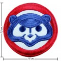 Chicago Cubs Sport Style-5 Embroidered Iron On/Sew On Patch