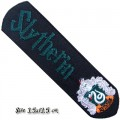 Bookmark Style-2 Slytherin House Harry Potter Embroidered