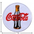 Coca Cola Coke Style-3 Embroidered Sew On Patch