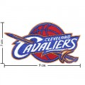 Cleveland Cavaliers Style-1 Embroidered Sew On Patch