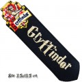 Bookmark Style-1 Gryffindor House Harry Potter Embroidered