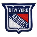 New York Rangers Team Style-1 Embroidered Sew On Patch