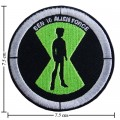Ben10 Alien Force Style-1 Embroidered Sew On Patch