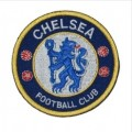 Chelsea Style-1 Embroidered Sew On Patch