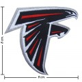 Atlanta Falcons Style-1 Embroidered Sew On Patch