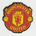 Manchester United Style-1 Embroidered Sew On Patch